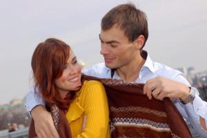 Поведение влюбленного мужчины 2