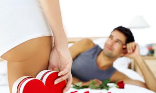 Что подарить на месяц отношений
