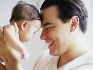 ответственность отца за ребенка