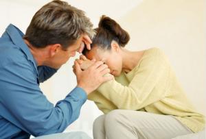 Прощать ли измену мужа