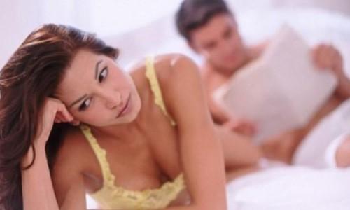 как вернуть страсть в отношениях