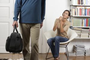 Как вернуть мужа в семью 1