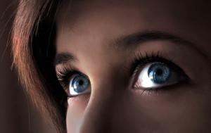 Глаза зеркало души 3