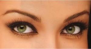 Глаза зеркало души 4
