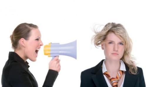 Как реагировать на хамство