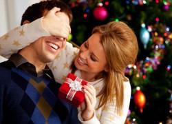 Что подарить мужу на новый год