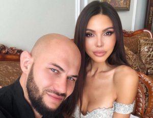 Джиган и Самойлова