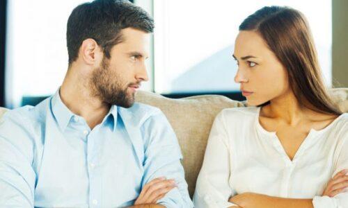 Как решить конфликты и разногласия в отношениях