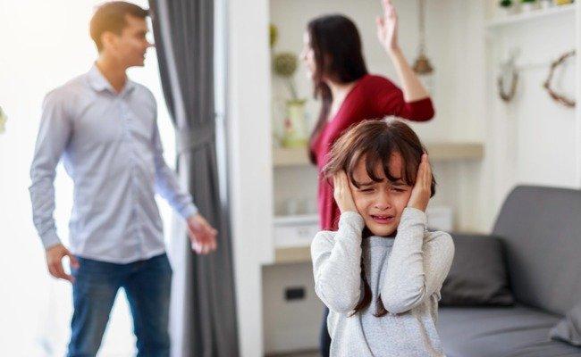 Чем опасны семейные конфликты для их участников