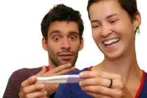 Как сообщить мужу о беременности 2