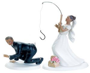 как заставить жениться