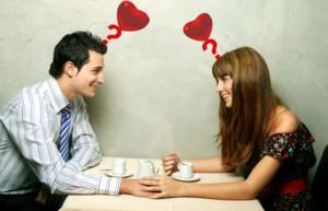 Как понять секс на первом свидании