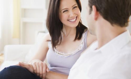 о чем говорить с мужем