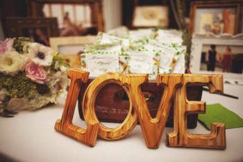 Свадьба какая деревянная