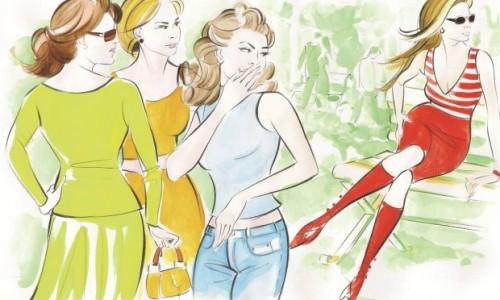 Как избавиться от зависти