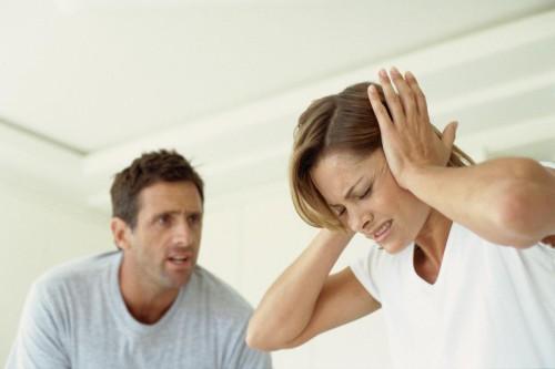 Как реагировать на хамство мужа